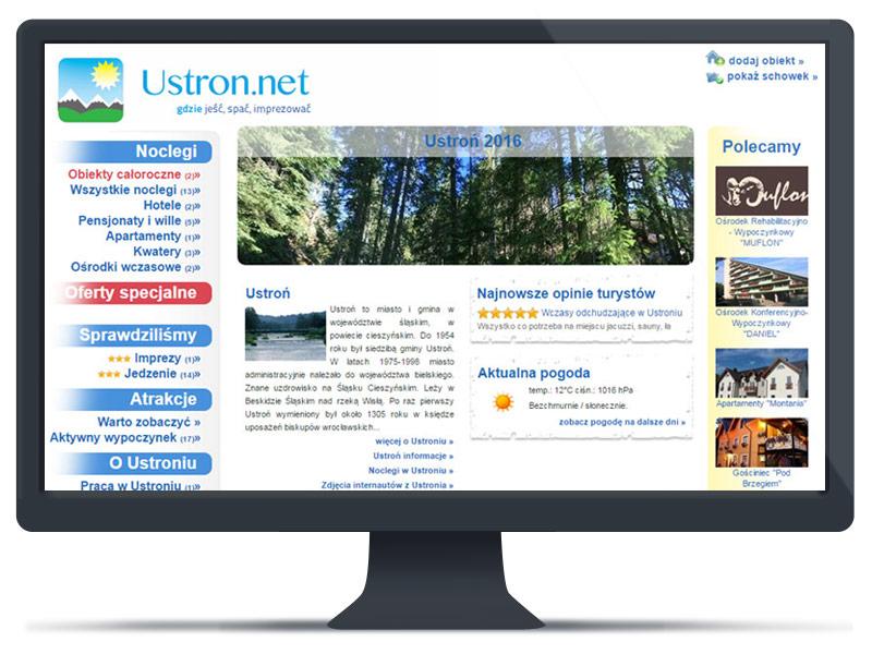 ustron-net